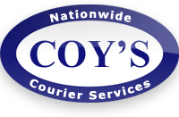 Coys Courier Services