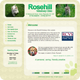 Rosehill Vets Website